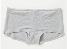 anthropologie boy shorts