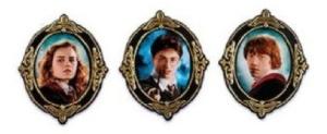 HP Rings