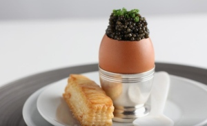citrin egg caviar