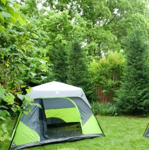 Backyard-Tents